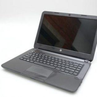 Jual Laptop Hp 14-g102AU Bekas