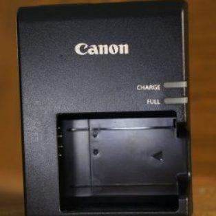 Jual Charger Canon LC-E10 Baru