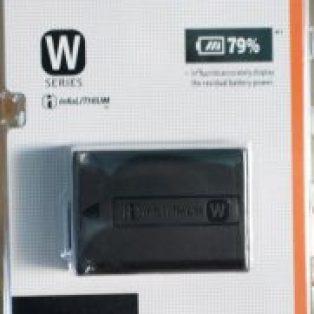 Jual Baterai Kamera Sony NP-FW50 Baru