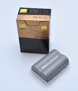 Battery nikon d90