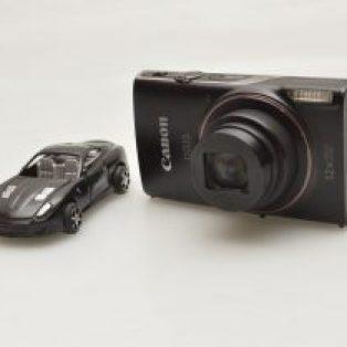 Canon Ixus 285 HS Wifi NFC Bekas