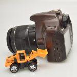 Jual Kamera Canon 1100D Bekas