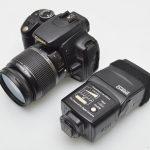 Jual Kamera DSLR Canon EOS 350D Murah