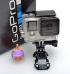 Jual Gopro Hero 4 Silver Plus WaterProf