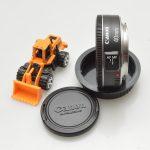 Jual Lensa Canon 40mm STM f/2.8 Bekas