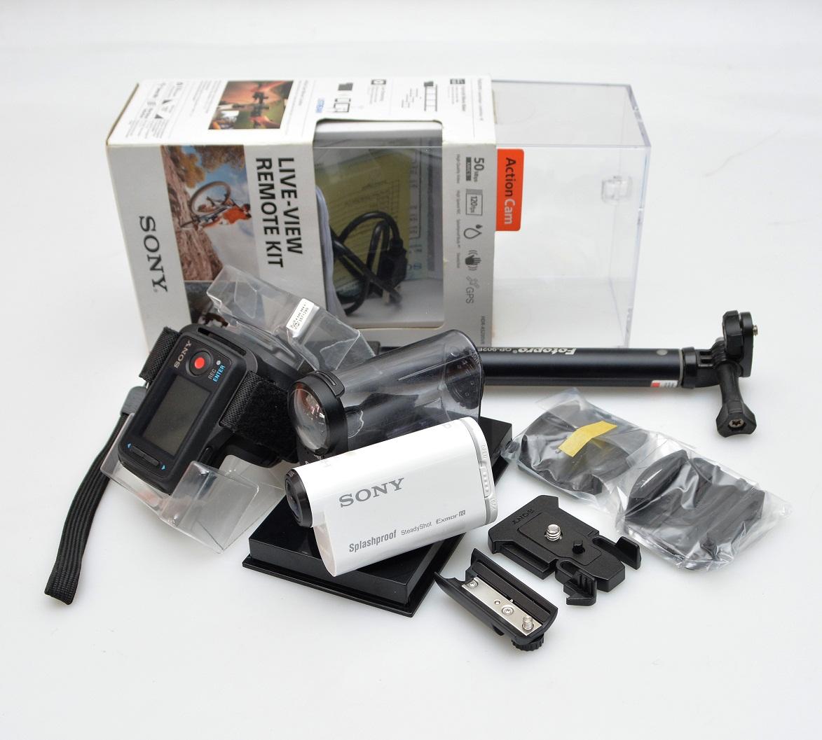 jual action kamera sony hdr as200v bekas jual beli. Black Bedroom Furniture Sets. Home Design Ideas