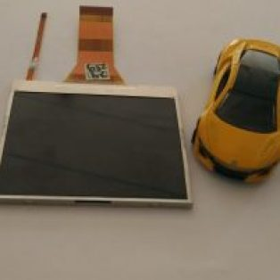 Jual LCD Nikon D90