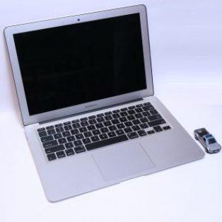 Jual Beli Apple Macbook Bekas di Malang