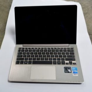 Jual Laptop Asus X202EP Touchscreen Bekas