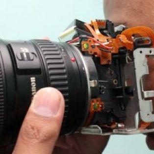 Beli Kamera Rusak – Mati di Malang