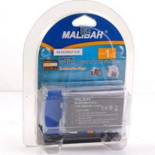 Jual Baterai Malibah Canon EOS 1100D, 1200D, 1300D