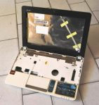 Jual Casing Asus Eee PC 1015B