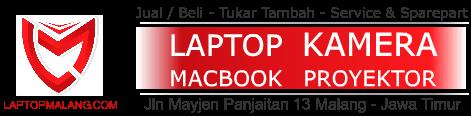 Jual beli Laptop bekas, Kamera bekas di Malang, Service dan Part