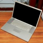 Jual  Macbook Pro Core 2 Duo Bekas