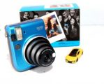 Jual Fujifilm Instax Mini 70 blue Bekas
