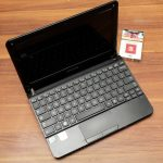 Jual Samsung Netbook NC 208 Second