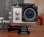 Jual actioncam X-pro 7 bekas