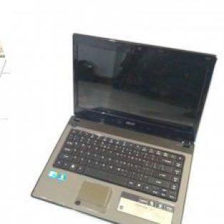 Jual Laptop Acer Aspire 4741 Bekas
