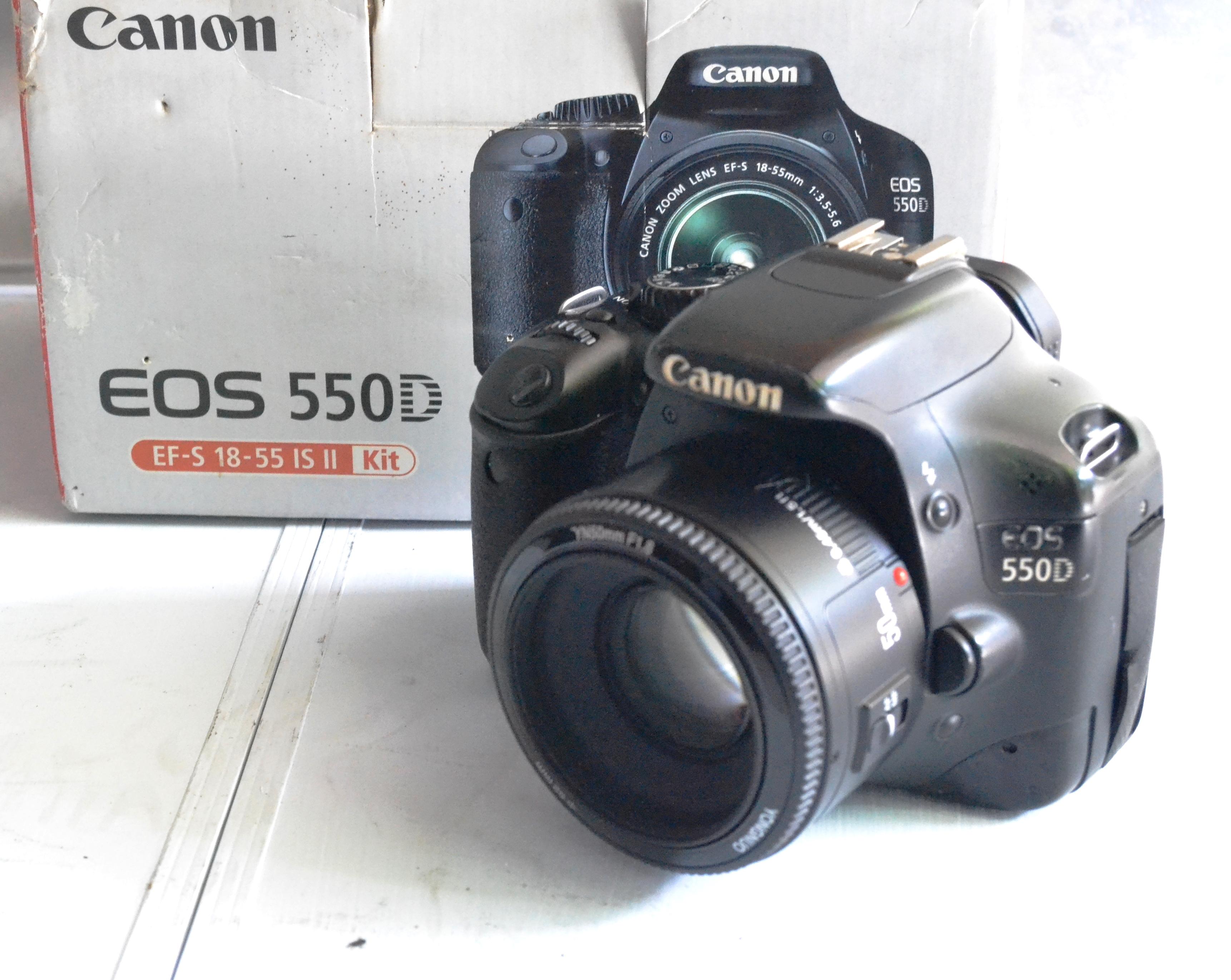 Jual Kamera Canon 550d Bekas Jual Beli Kamera Dan Laptop Bekas Di