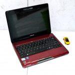 Jual Notebook Toshiba T115 Bekas