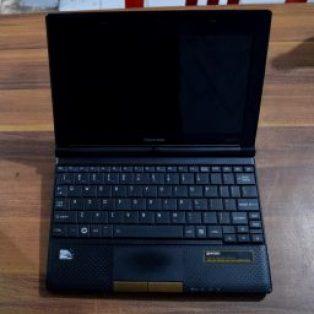 Jual Netbook Seken Toshiba NB 505
