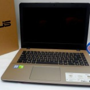 Jual Laptop Asus A422U New
