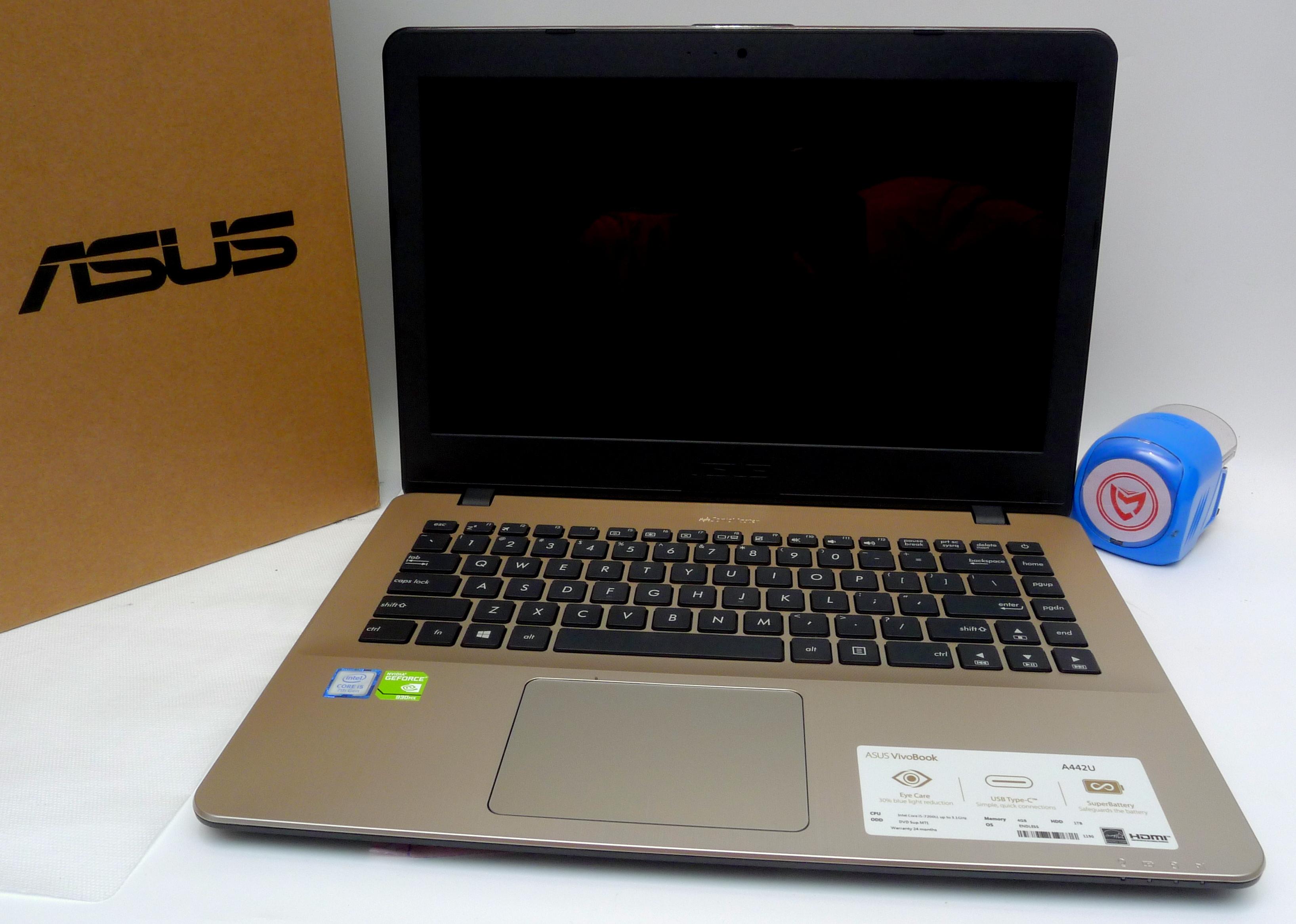 Jual Laptop Asus A422U New