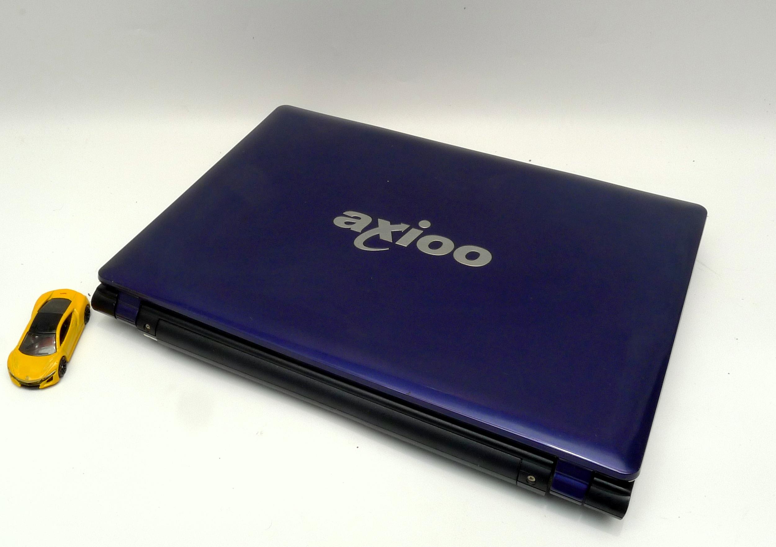 Jual Axioo Neon MLC Bekas - Jual Beli Kamera dan Laptop