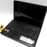 Jual Laptop Toshiba C600 Bekas