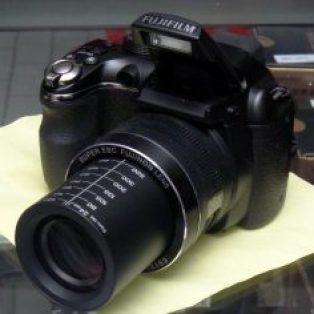 Jual Fujifilm S4300 Bekas