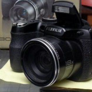 Jual Kamera Fujifilm Finepix S2980 Bekas
