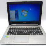Jual Laptop Asus K46CB Bekas