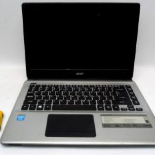 Jual Laptop 2nd Acer Aspire E1 432