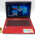 Jual Laptop 2nd Asus X411N