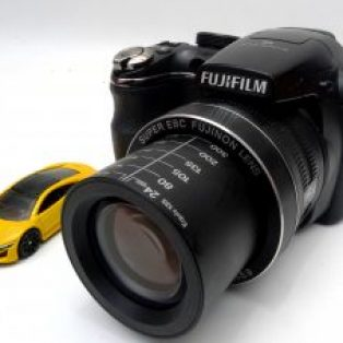 Jual Kamera 2nd Fujifilm S4300