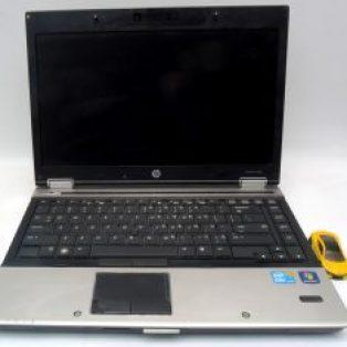 Jual Laptop Hp Elitebook 8440p Bekas