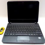 Jual Netbook 2nd HP Mini 110-3000