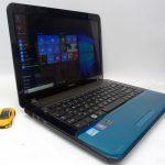 Jual Laptop 2nd Toshiba M840