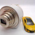 Jual SONY DSC QX-10 Smart Phone Bekas