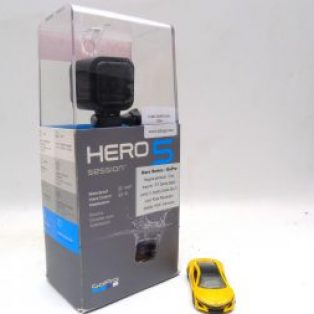 Jual GoPro Hero 5 Session