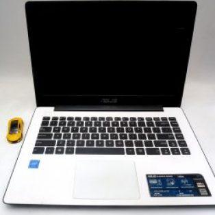 Jual Laptop Asus X453s Bekas