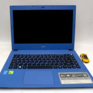 Jual Laptop Gaming Acer Aspire E5-473G