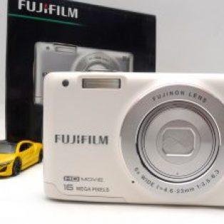 Jual Fujifilm FinePix JX660 Camdig Second