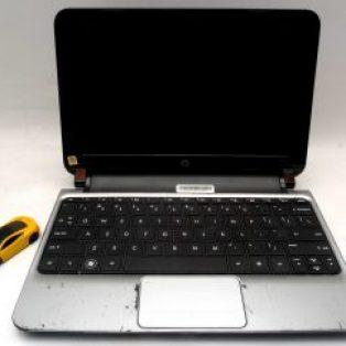 Jual Netbook HP Mini 210-2000 Bekas