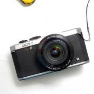Jual Kamera Pentax MX-1 Classic Bekas