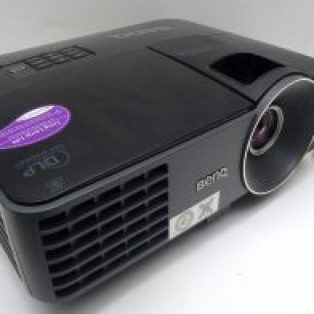 Jual Proyektor Second Benq MS500p