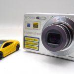Jual Kamera Digital Bekas Sony DSC-W130