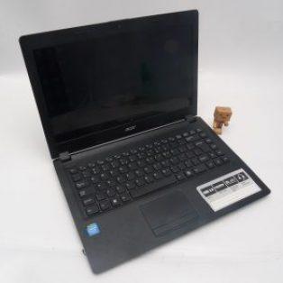 Jual Acer One 14 Z1401-C2H9Bekas