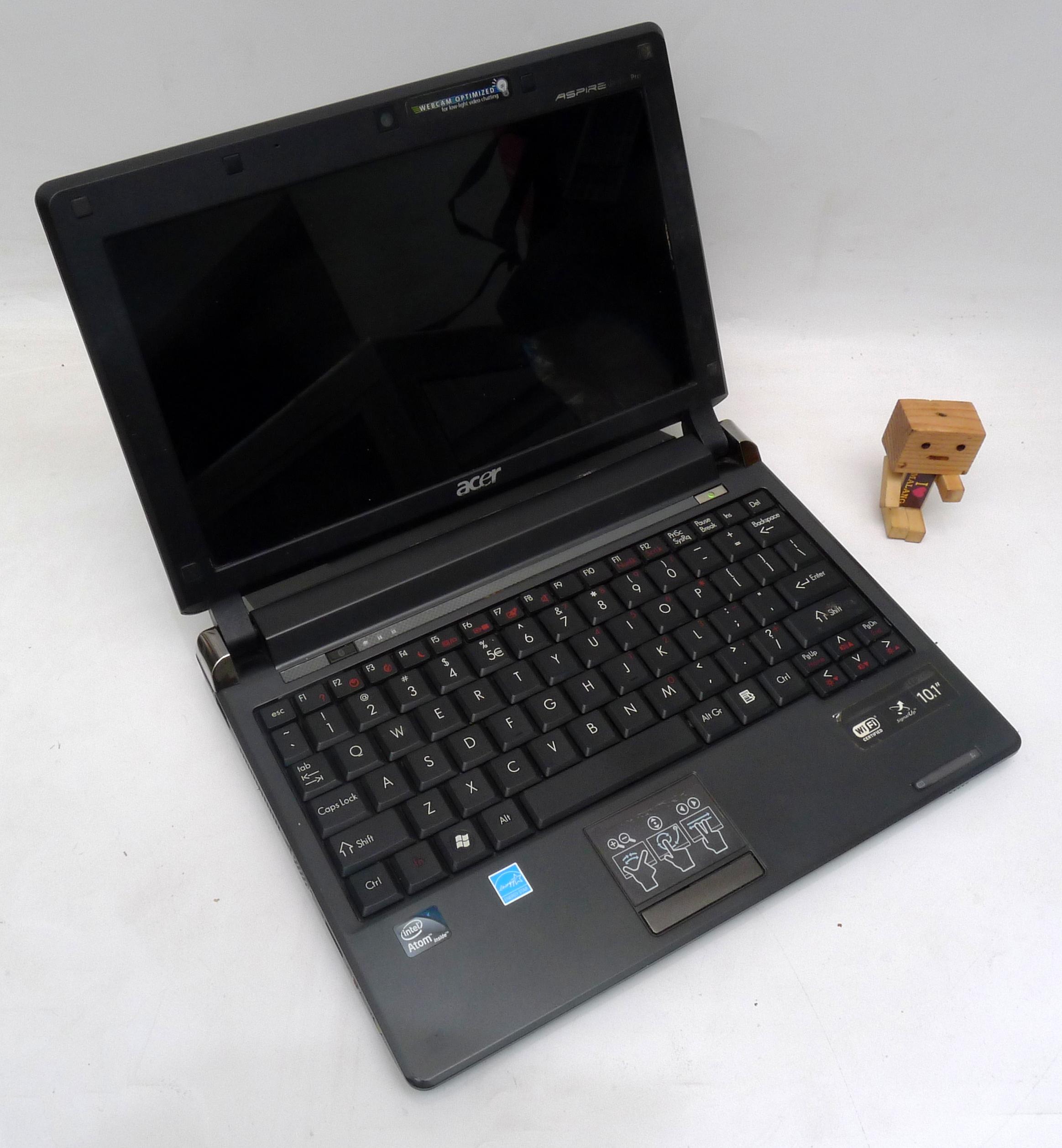 Jual Acer Aspire One Pro Bekas