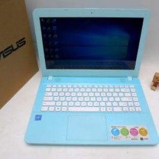 Jual Laptop Asus X411N Second
